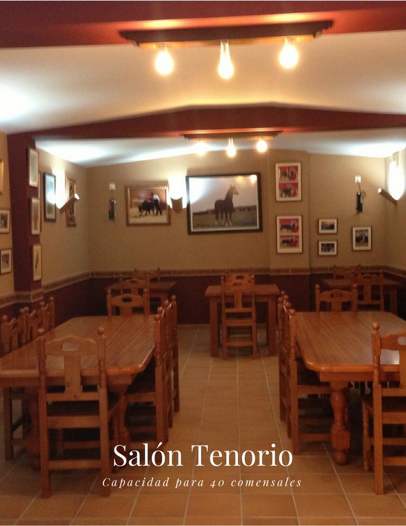 Salón Tenorio